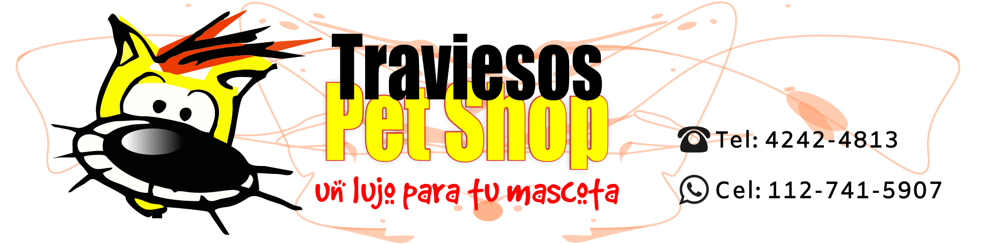 traviesos pet shop