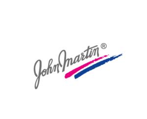 Logo John Martin